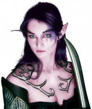 Longues oreilles elfe adulte
