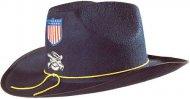 Chapeau officier états confédérés
