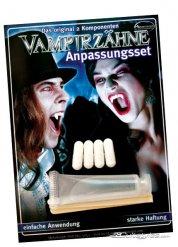 Pack pour crocs de vampires