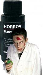 Maquillage peau zombie blanche 20ml Halloween