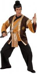 Déguisement samouraï homme
