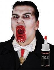 Flacon de gel de faux sang 30 ml
