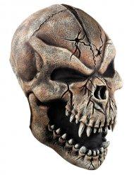 Masque crâne monstrueux adulte