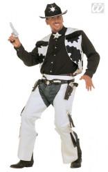 Déguisement cow-boy rodéo homme