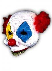 Masque de clown terrifiant adulte Halloween