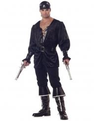 Déguisement Pirate Vengeur des Mers pour homme