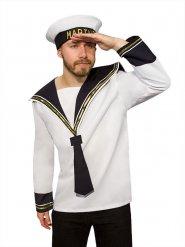 Chemise de marin homme