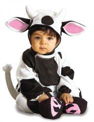 Déguisement petite vache bébé
