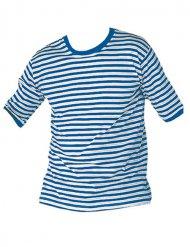 T-shirt marinière à rayures homme