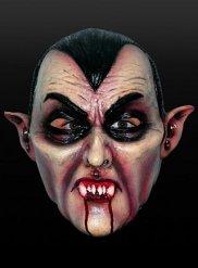 Masque de Dracula pour adulte