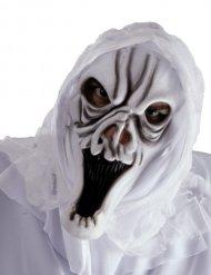 Masque de fantôme avec capuche