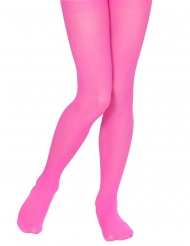 Collants rose enfant