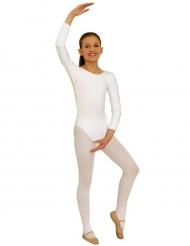 Body manches longues blanc enfant