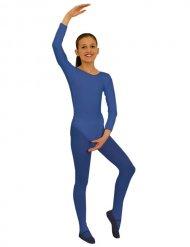 Body manches longues bleu enfant