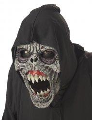Masque articulé maître zombie ani-motion™ adulte