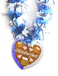 Collier Oktoberfest 45cm