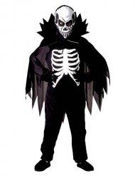 Déguisement comte squelette enfant Halloween