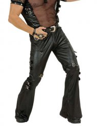 Pantalon de rocker adulte