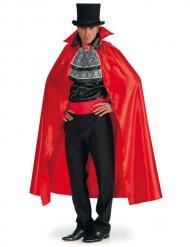 Kitjabot avec cape vampire homme