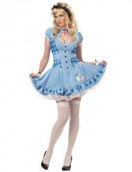 Déguisement Alice sexy femme