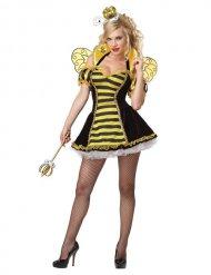 Reine des abeilles femme