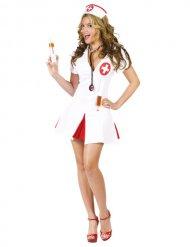 Déguisement infirmière femme sexy
