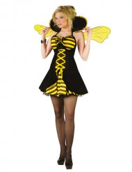 Bee Queen Costume