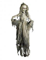Décoration Squelette Halloween 150 cm