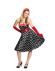 Déguisement robe années 50 femme