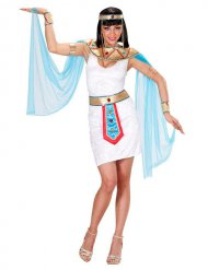 Déguisement reine Cléopâtre femme