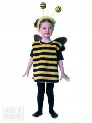 Déguisement abeille enfant jaune