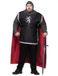 Déguisement chevalier Moyen-Âge XL homme