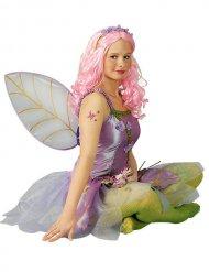 Déguisement elfe féerique femme