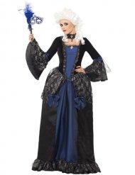 Déguisement princesse vénitienne baroque femme