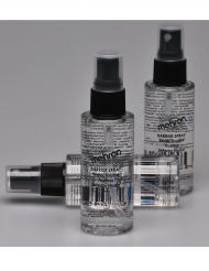 Fixateur Mehron maquillage transparent