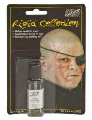 Maquillage liquide professionnel fausses blessures Mehron™ 4ml