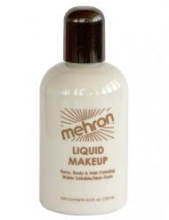Maquillage Liquide professionnel blanc Mehron™ 133ml