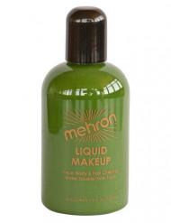 Maquillage liquide professionnel vert Mehron™ 133ml
