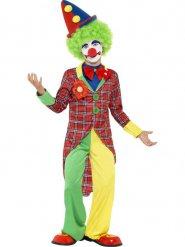 Déguisement clown farceur enfant