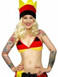 Haut de bikini Allemagne femme