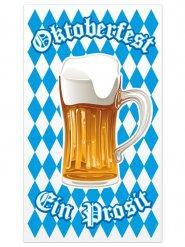 Décoration de porte Oktoberfest 70x120cm