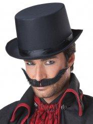 Moustache de bandit noire