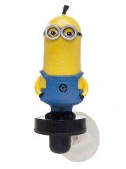 Figurine sur ventouse Minions™ 9 cm