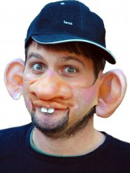 Masque oreilles décollées adulte