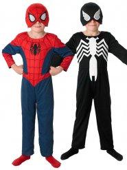 Déguisement réversible Spiderman™ Venom™ garçon