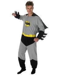 Déguisement combinaison Batman™ adulte