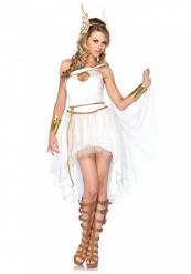 Déguisement Grec Hermès sexy femme