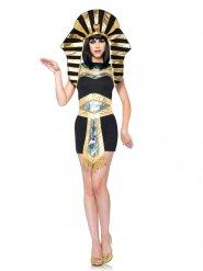 Déguisement reine égyptienne femme