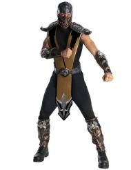 Déguisement luxe Scorption Mortal Kombat™ adulte