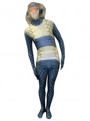 Costume de serpent cobra Morphsuits™